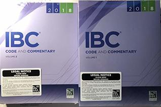 IBC Code and Commentary 2018: The Complete Ibc With Commentary After Each Section