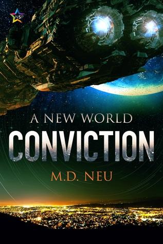 Conviction (A New World, #2)