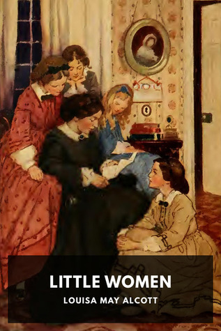Little Women (Standard Ebooks)