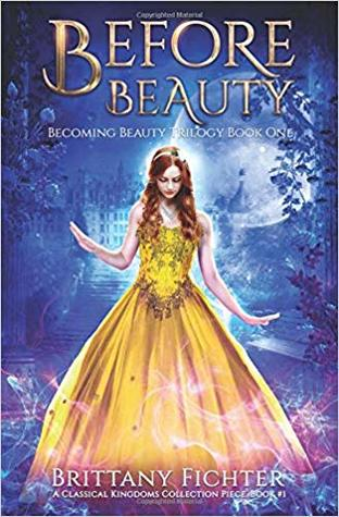 Before Beauty (Becoming Beauty #1)
