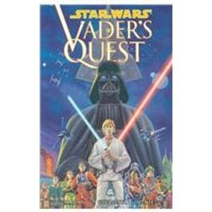 Star Wars: Vaders Quest