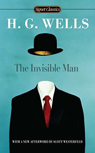 The Invisible Man by H.G. Well[Annotated]