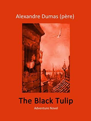 Black Tulip Book