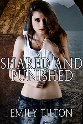 Shared and Punished (Bound for Service Book 5)