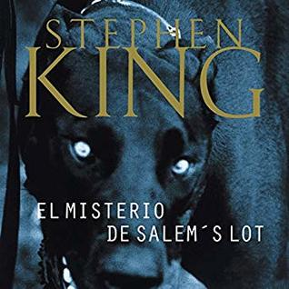 El misterio de Salem's Lot [Salem's Lot]