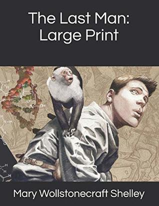 The Last Man: Large Print