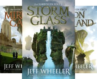 The Harbinger Series (4 Book Series)