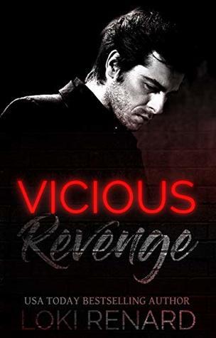 Vicious Revenge (Vicious City, #4)