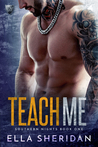 Teach Me (Southern Nights, #1)