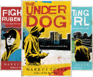 Underdogs (3 Book Series)
