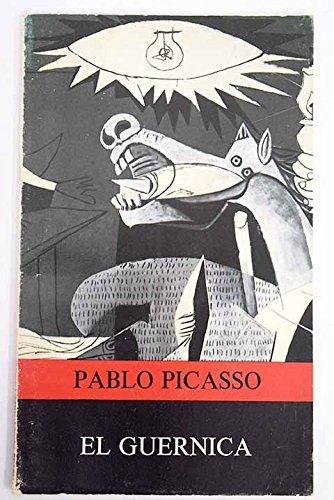 Pablo Picasso, El Guernica