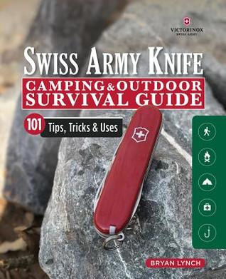 Etienne S Review Of Victorinox Swiss Army Knife Camping
