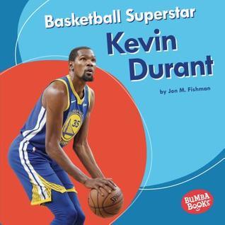 Basketball Superstar Kevin Durant