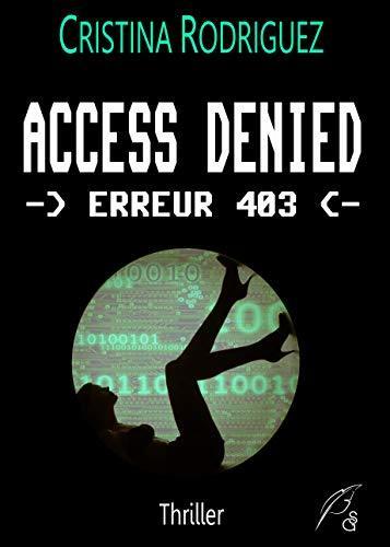 ACCESS DENIED: Erreur 403