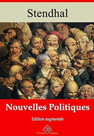 Nouvelles politiques   Edition intégrale et augmentée: Nouvelle édition 2019 sans DRM