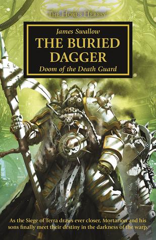 The Buried Dagger (The Horus Heresy #54)