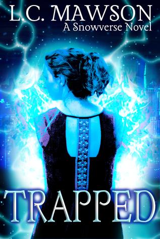 Trapped (Freya Snow, #0)