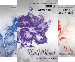 The Covenant Series (5 Book Series)