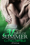 31 Days of Summer (31 Days, #2)