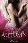 31 Days of Autumn (31 Days, #3)