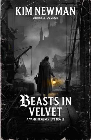 Beasts in Velvet