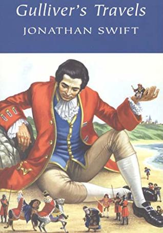 Gulliver's Travels: (Annotated Edition)