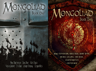 The Mongoliad Cycle (2 Book Series)