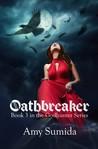 Oathbreaker (The Godhunter, #3)