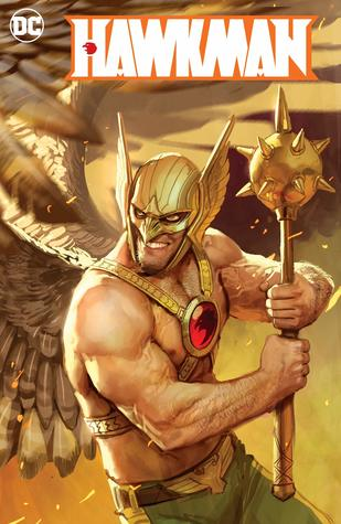 Hawkman Vol. 1 by Robert Venditti