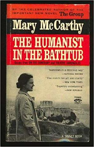 The Humanist In the Bathtub