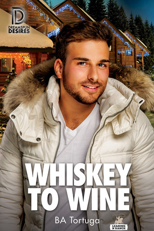 Whiskey to Wine (Leaning N, #3)