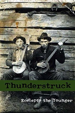 Ecclepto Covers Project: Thunderstruck by Ecclepto the Younger