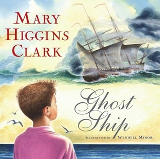 Ghost Ship: A Cape Cod Story