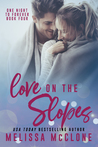 Love On the Slopes (One Night to Forever #4)