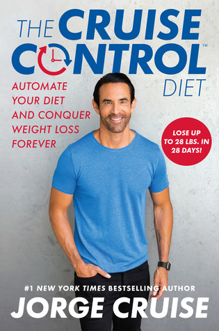 Free Download The Cruise Control Diet The 28 Day Plan for