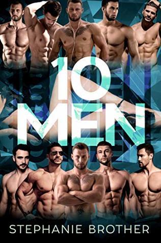 10 Men (Huge, #7)
