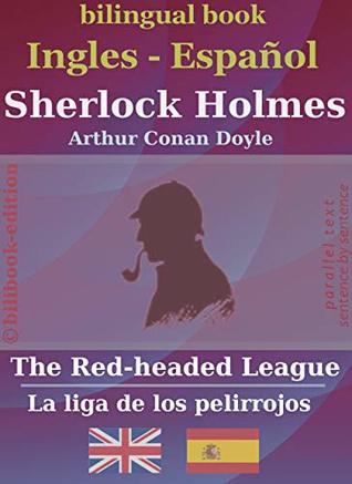 Sherlock Holmes - The Red-Headed League