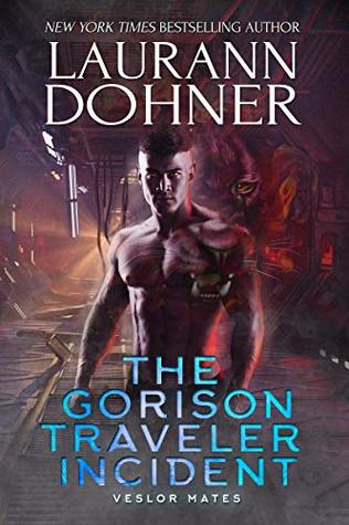 The Gorison Traveler Incident by Laurann Dohner