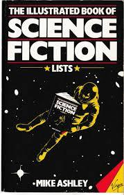 The Illustrated Book of Science Fiction Lists