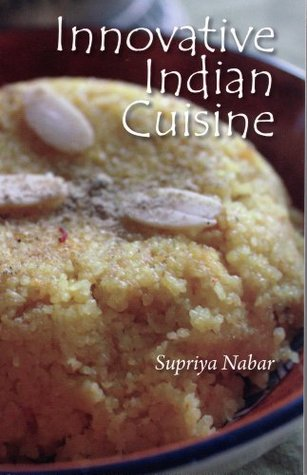 Innovative Indian Cuisine