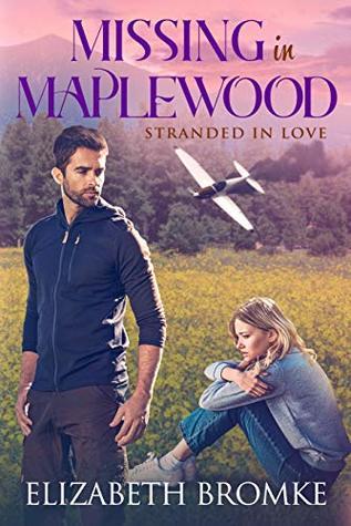Missing in Maplewood: A Romantic Suspense