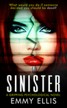Sinister by Emmy Ellis