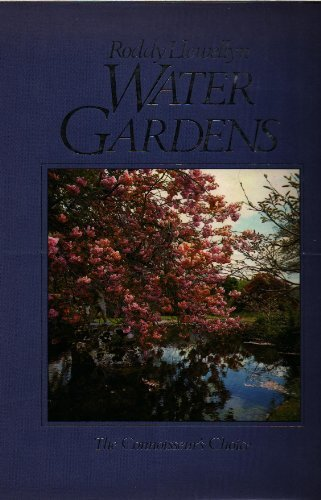Water Gardens: The Connoisseur's Choice