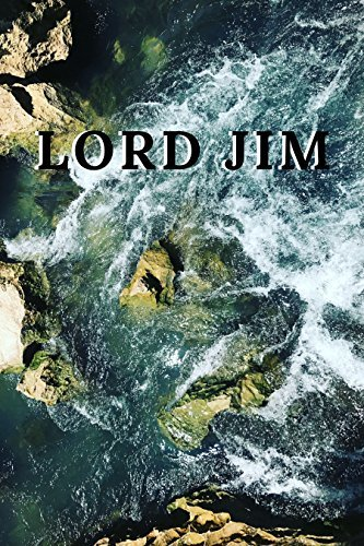 Lord Jim-illustration: In 1998, the Modern Library ranked Lord Jim 85th on its list of the 100 best English-language novels of the 20th century.
