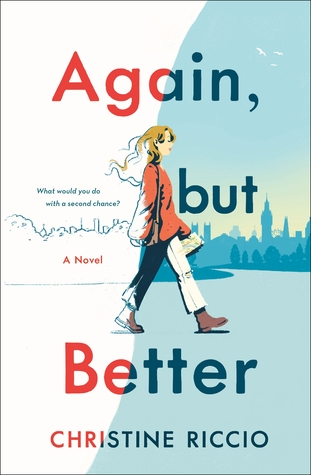 Again, but Better (Hardcover)
