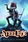 Steel Tide (Seafire, #2)