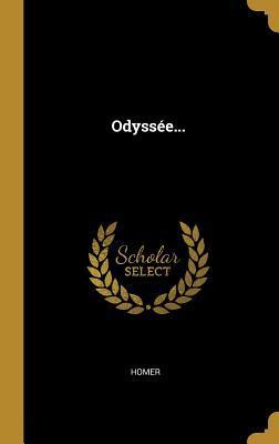 Odyss�e...