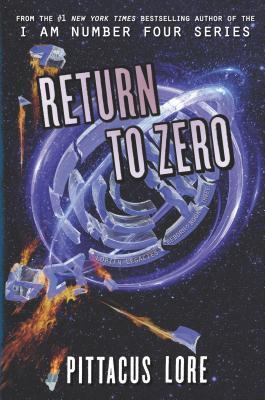 Return to Zero (Lorien Legacies: Reborn #3