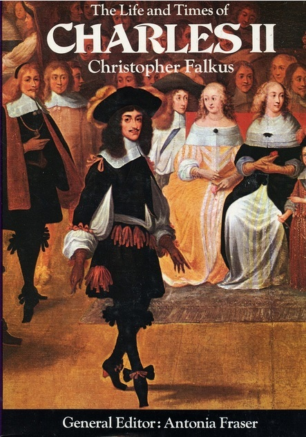 The Life And Times Of Charles II