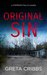 Original Sin by Greta Cribbs